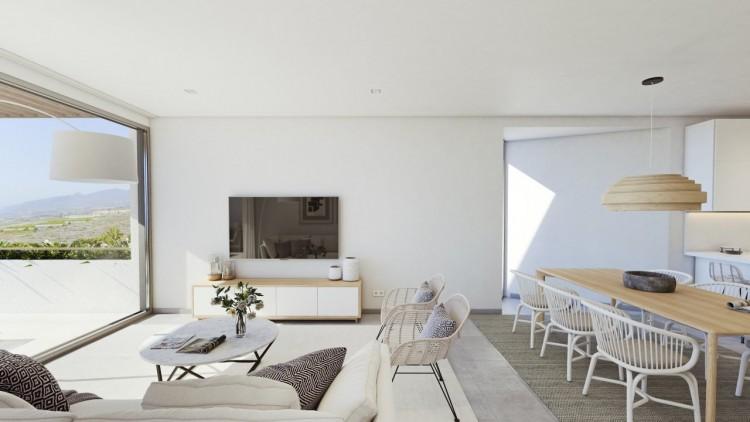 3 Bed  Flat / Apartment for Sale, Abama, Guia de Isora, Tenerife - MP-AP0534-3 6
