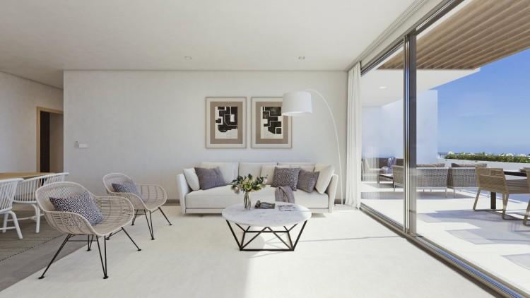 3 Bed  Flat / Apartment for Sale, Abama, Guia de Isora, Tenerife - MP-AP0534-3 7