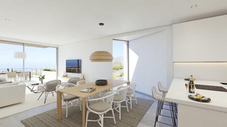 3 Bed  Flat / Apartment for Sale, Abama, Guia de Isora, Tenerife - MP-AP0534-3 8