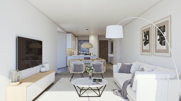 3 Bed  Flat / Apartment for Sale, Abama, Guia de Isora, Tenerife - MP-AP0534-3 9