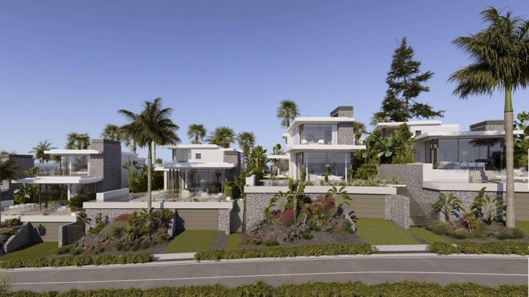 3 Bed  Villa/House for Sale, Abama, Guia de Isora, Tenerife - MP-V0712-3 10