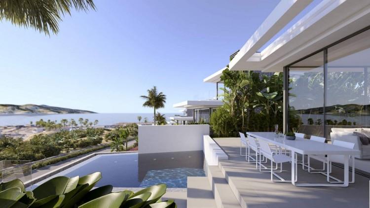 3 Bed  Villa/House for Sale, Abama, Guia de Isora, Tenerife - MP-V0712-3 11
