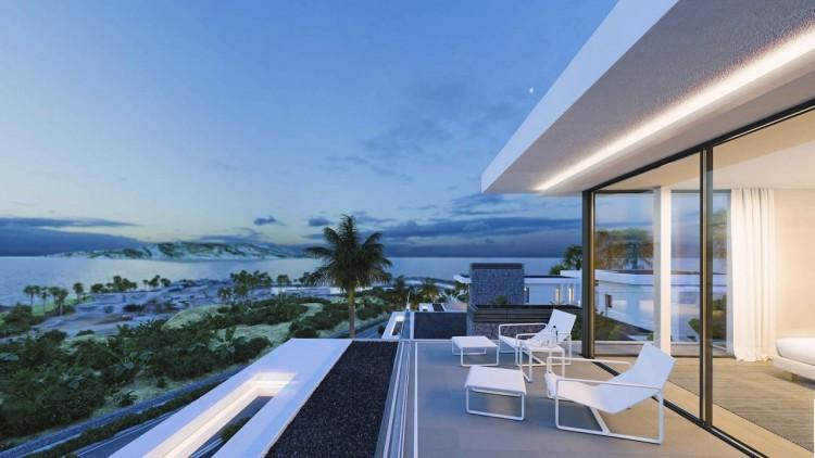 3 Bed  Villa/House for Sale, Abama, Guia de Isora, Tenerife - MP-V0712-3 12
