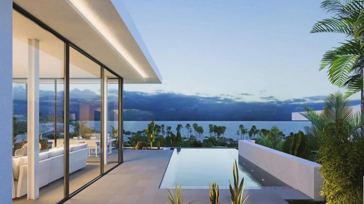 3 Bed  Villa/House for Sale, Abama, Guia de Isora, Tenerife - MP-V0712-3 13