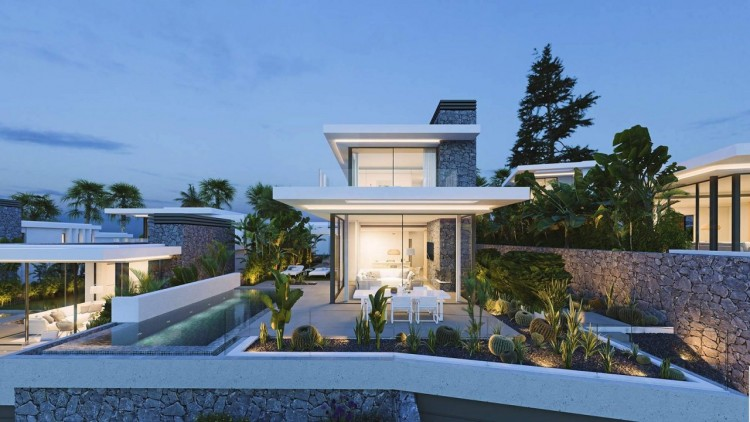 3 Bed  Villa/House for Sale, Abama, Guia de Isora, Tenerife - MP-V0712-3 14