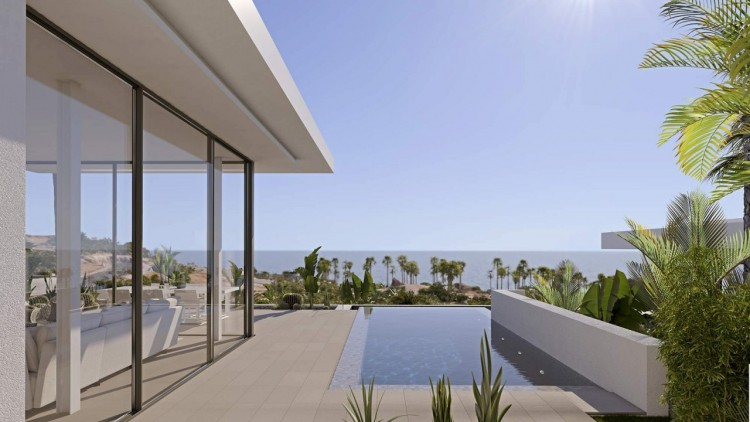 3 Bed  Villa/House for Sale, Abama, Guia de Isora, Tenerife - MP-V0712-3 3