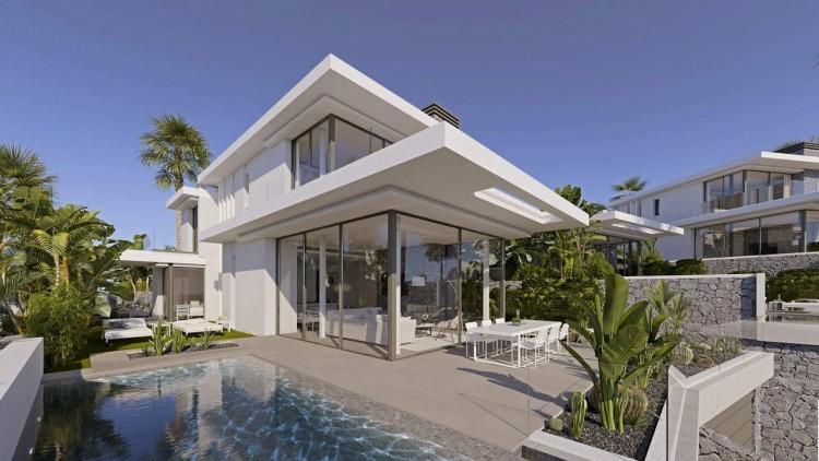 3 Bed  Villa/House for Sale, Abama, Guia de Isora, Tenerife - MP-V0712-3 4