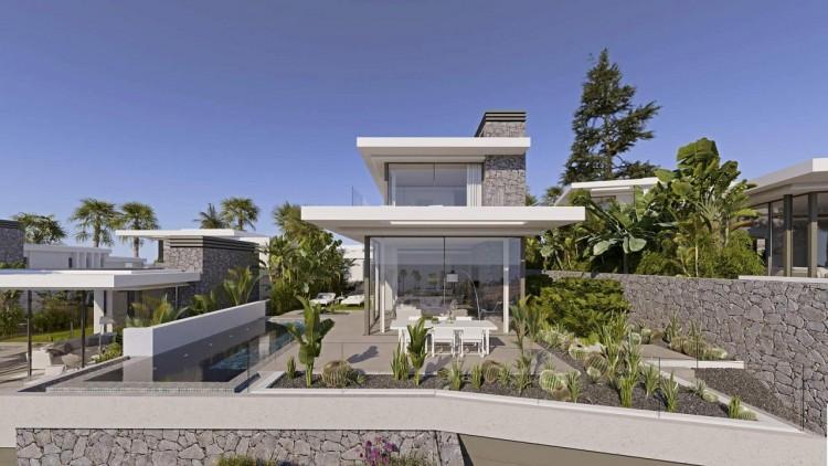 3 Bed  Villa/House for Sale, Abama, Guia de Isora, Tenerife - MP-V0712-3 5