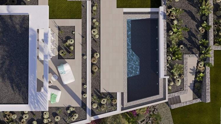 3 Bed  Villa/House for Sale, Abama, Guia de Isora, Tenerife - MP-V0712-3 6