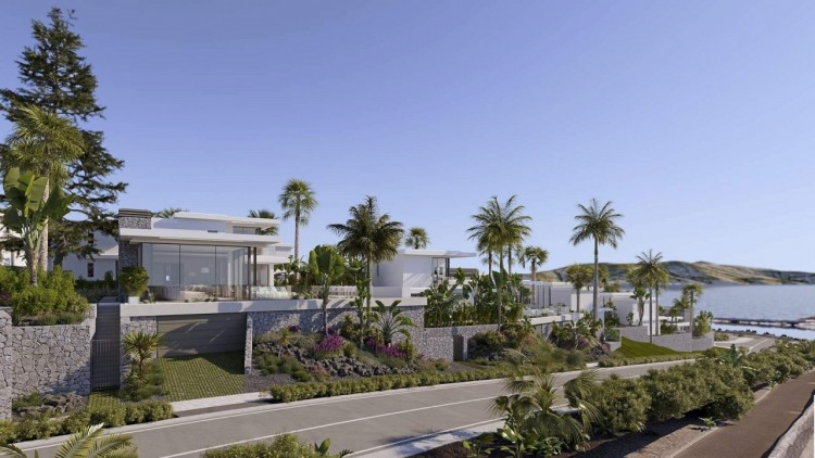 3 Bed  Villa/House for Sale, Abama, Guia de Isora, Tenerife - MP-V0712-3 8
