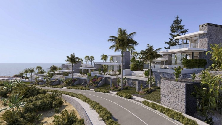 3 Bed  Villa/House for Sale, Abama, Guia de Isora, Tenerife - MP-V0712-3 9
