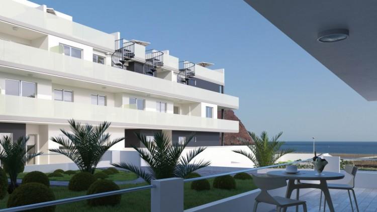 2 Bed  Flat / Apartment for Sale, La Tejita, Santa Cruz de Tenerife, Tenerife - YL-PW140 2