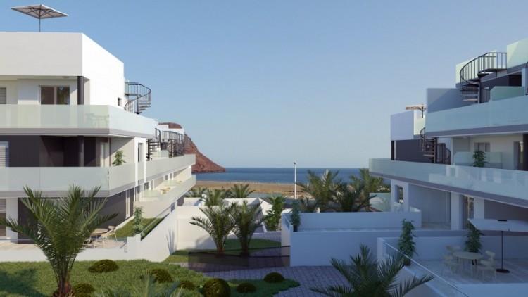 2 Bed  Flat / Apartment for Sale, La Tejita, Santa Cruz de Tenerife, Tenerife - YL-PW140 3
