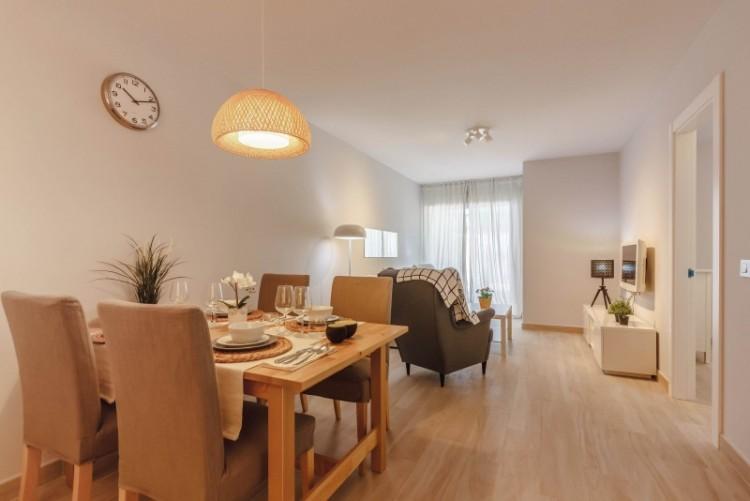 2 Bed  Flat / Apartment for Sale, La Tejita, Santa Cruz de Tenerife, Tenerife - YL-PW140 6