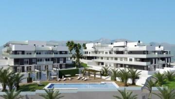 2 Bed  Flat / Apartment for Sale, La Tejita, Santa Cruz de Tenerife, Tenerife - YL-PW140