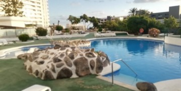 1 Bed  Flat / Apartment for Sale, Playa Paraiso  Adeje, Santa Cruz de Tenerife, Tenerife - SB-SB-249