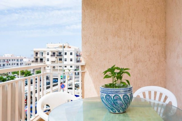 3 Bed  Flat / Apartment for Sale, Adeje, Santa Cruz de Tenerife, Tenerife - DH-VPTADJEV3H_10-19 1