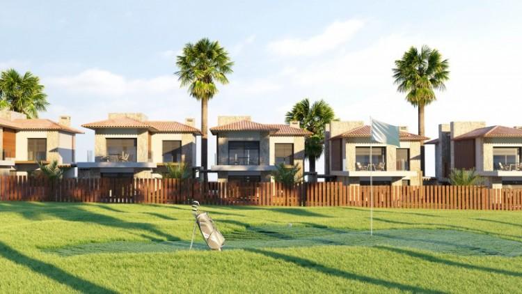 4 Bed  Villa/House for Sale, Santa Cruz de Tenerife, Tenerife - YL-PW141 8