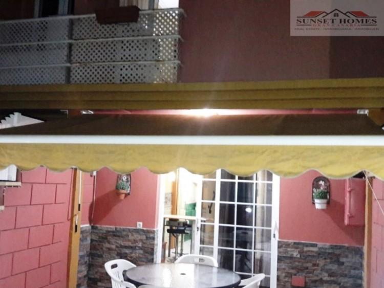 1 Bed  Villa/House to Rent, San Agustín, San Bartolomé de Tirajana, Gran Canaria - SH-2435R 11