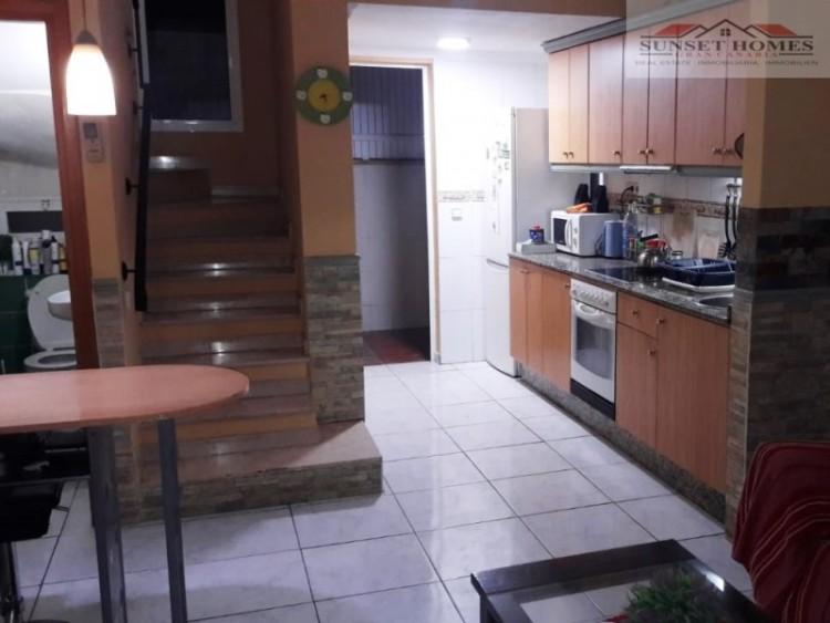 1 Bed  Villa/House to Rent, San Agustín, San Bartolomé de Tirajana, Gran Canaria - SH-2435R 4