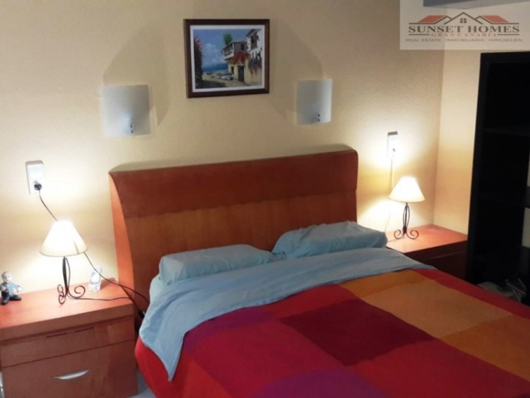 1 Bed  Villa/House to Rent, San Agustín, San Bartolomé de Tirajana, Gran Canaria - SH-2435R 7