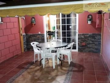 1 Bed  Villa/House to Rent, San Agustín, San Bartolomé de Tirajana, Gran Canaria - SH-2435R