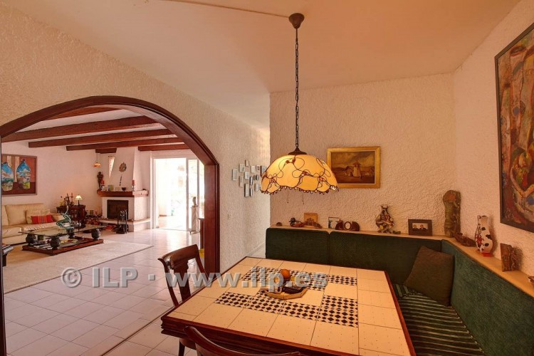 6 Bed  Villa/House for Sale, Vista Valle, El Paso, La Palma - LP-E630 13