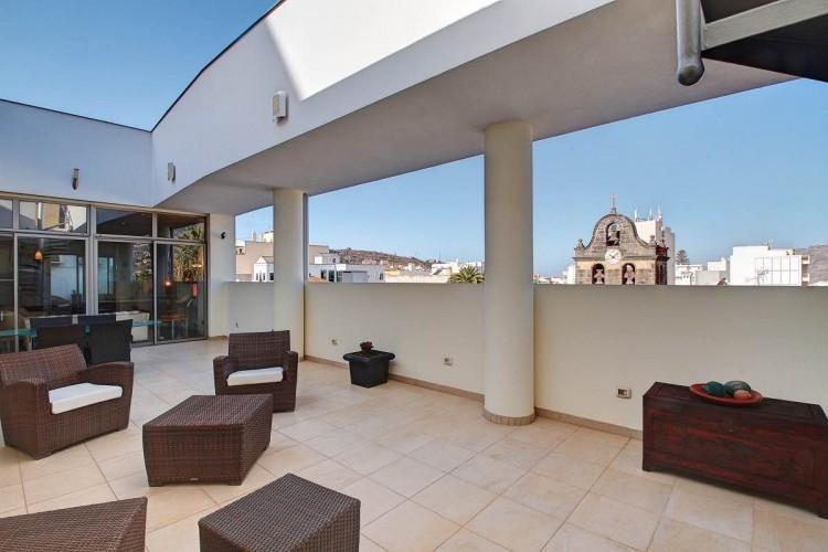 3 Bed  Villa/House for Sale, In the historic center, Los Llanos, La Palma - LP-L550 1