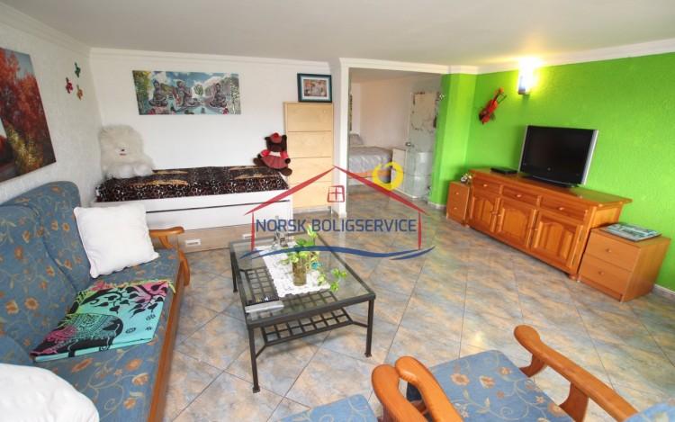 1 Bed  Flat / Apartment to Rent, Arguineguin, Gran Canaria - NB-2492 1