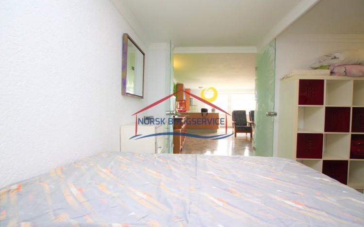 1 Bed  Flat / Apartment to Rent, Arguineguin, Gran Canaria - NB-2492 10