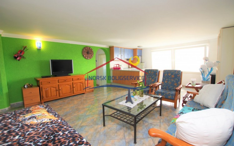1 Bed  Flat / Apartment to Rent, Arguineguin, Gran Canaria - NB-2492 2