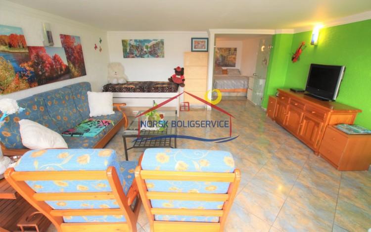 1 Bed  Flat / Apartment to Rent, Arguineguin, Gran Canaria - NB-2492 3