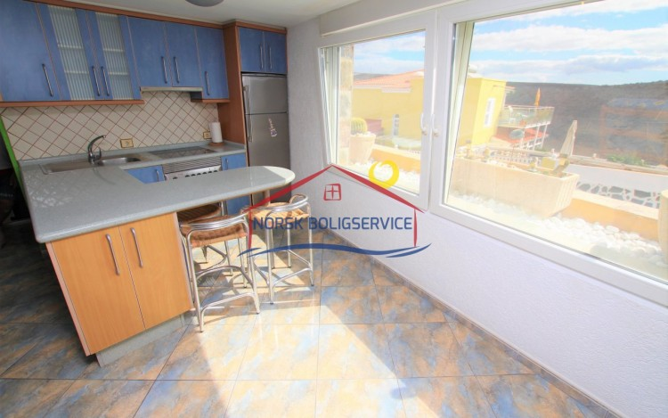 1 Bed  Flat / Apartment to Rent, Arguineguin, Gran Canaria - NB-2492 4