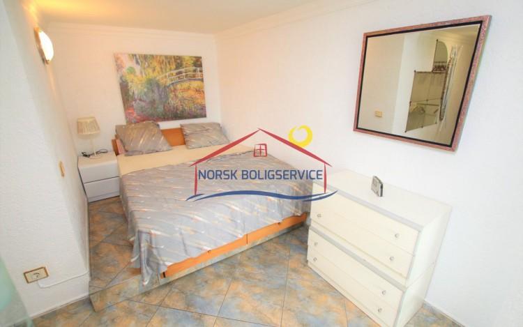 1 Bed  Flat / Apartment to Rent, Arguineguin, Gran Canaria - NB-2492 7