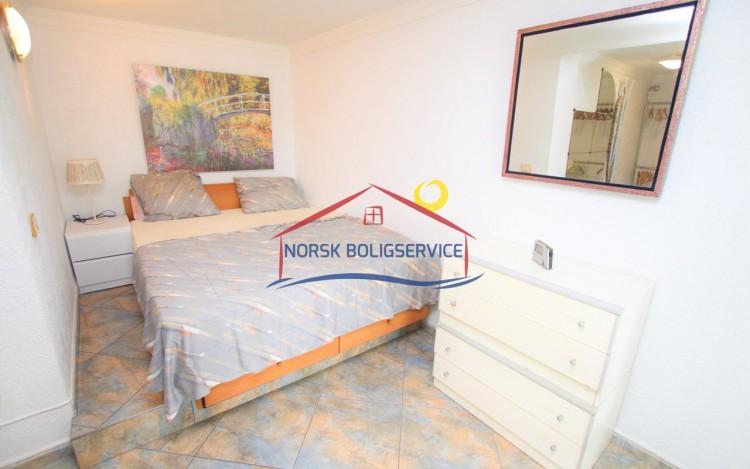 1 Bed  Flat / Apartment to Rent, Arguineguin, Gran Canaria - NB-2492 9
