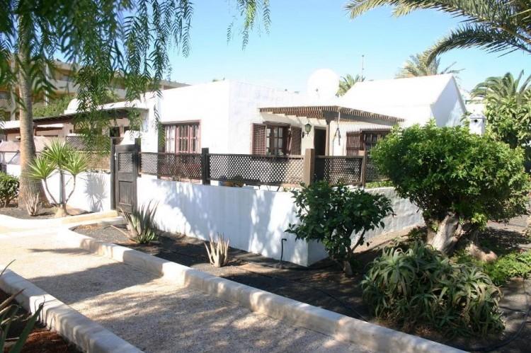 2 Bed  Land for Sale, Costa Teguise, Lanzarote - LA-LA918 1