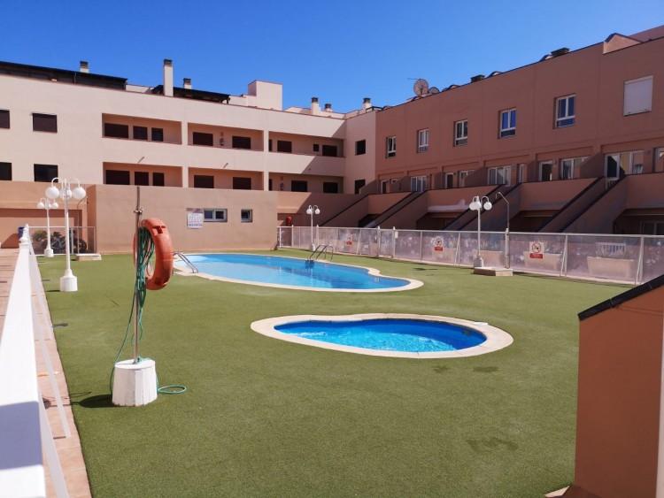 3 Bed  Flat / Apartment for Sale, Corralejo, Las Palmas, Fuerteventura - DH-VUCIAPTCALETA31-109 1