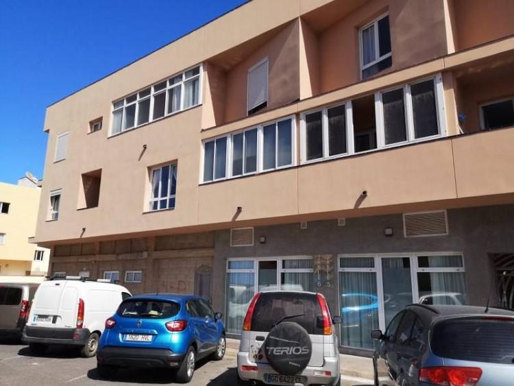 3 Bed  Flat / Apartment for Sale, Corralejo, Las Palmas, Fuerteventura - DH-VUCIAPTCALETA31-109 2