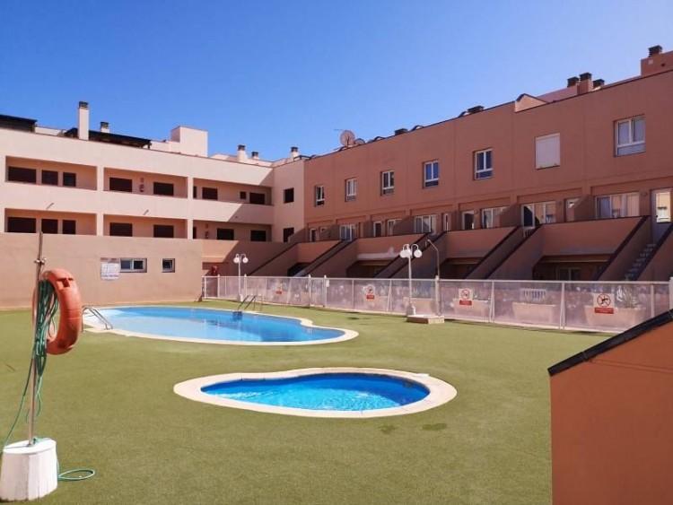 3 Bed  Flat / Apartment for Sale, Corralejo, Las Palmas, Fuerteventura - DH-VUCIAPTCALETA31-109 4