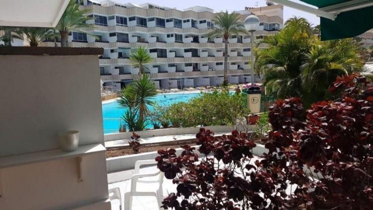Villa/House to Rent, Las Palmas, Playa del Inglés, Gran Canaria - DI-16609 1