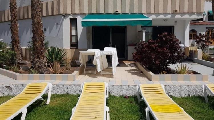Villa/House to Rent, Las Palmas, Playa del Inglés, Gran Canaria - DI-16609 2