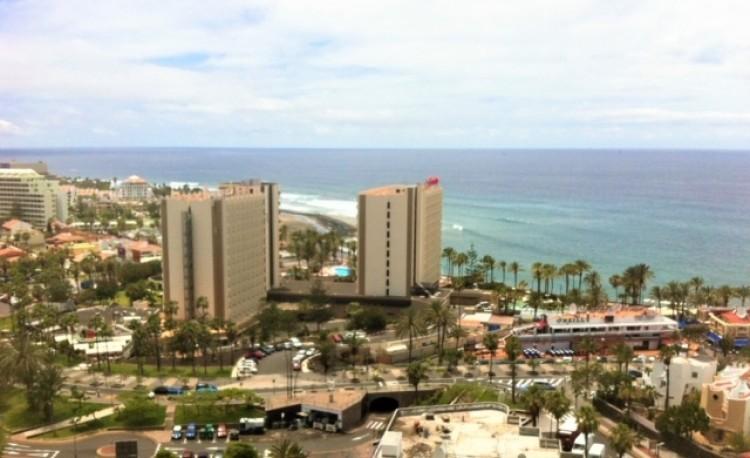 2 Bed  Flat / Apartment for Sale, Playa de Las Americas, Arona, Tenerife - MP-AP0790-2 1