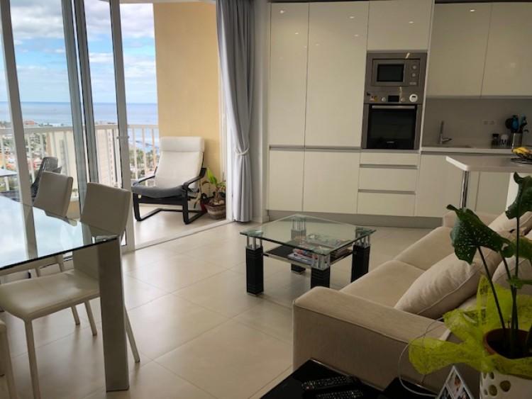 2 Bed  Flat / Apartment for Sale, Playa de Las Americas, Arona, Tenerife - MP-AP0790-2 3
