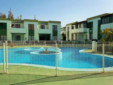1 Bed  Flat / Apartment to Rent, Parque Holandes, Las Palmas, Fuerteventura - DH-XAPTAP1PHFS612-109