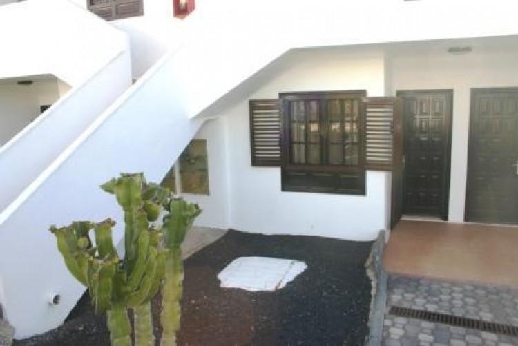 1 Bed  Flat / Apartment for Sale, Costa Teguise, Lanzarote - LA-LA920 2