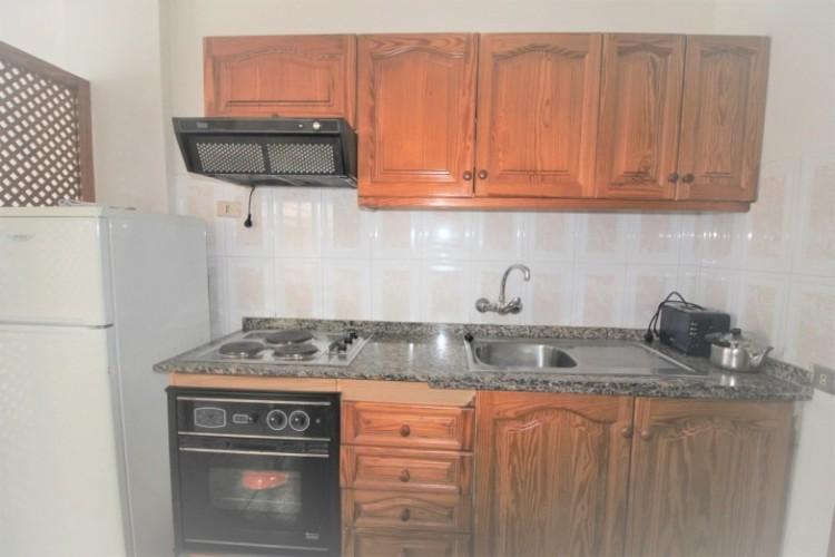 1 Bed  Flat / Apartment for Sale, Arona ,Playa de las Americas, Santa Cruz de Tenerife, Tenerife - SB-SB-250 10