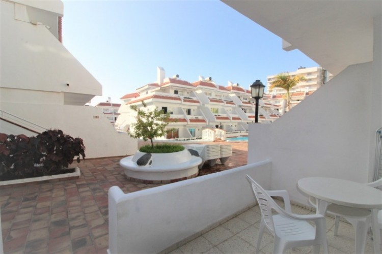 1 Bed  Flat / Apartment for Sale, Arona ,Playa de las Americas, Santa Cruz de Tenerife, Tenerife - SB-SB-250 16
