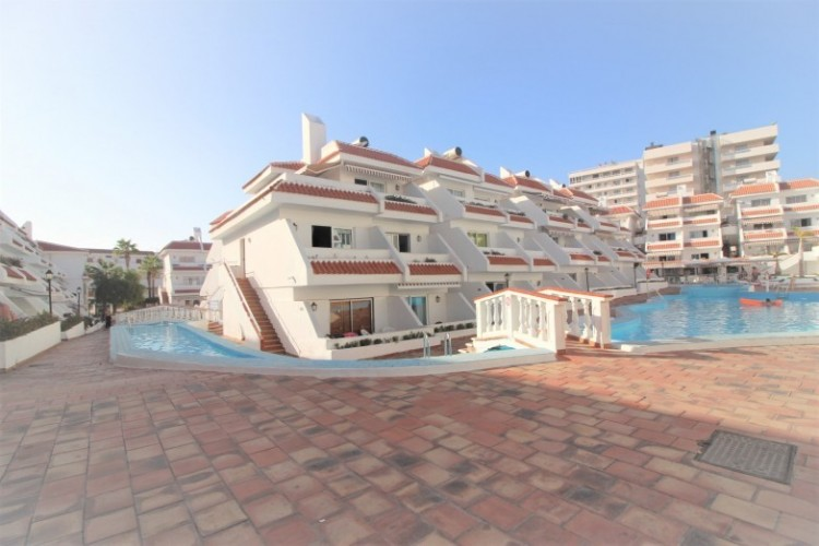 1 Bed  Flat / Apartment for Sale, Arona ,Playa de las Americas, Santa Cruz de Tenerife, Tenerife - SB-SB-250 17