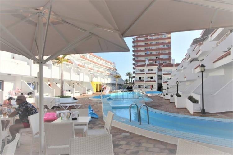 1 Bed  Flat / Apartment for Sale, Arona ,Playa de las Americas, Santa Cruz de Tenerife, Tenerife - SB-SB-250 18