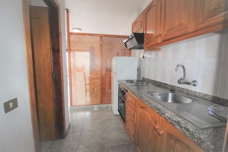 1 Bed  Flat / Apartment for Sale, Arona ,Playa de las Americas, Santa Cruz de Tenerife, Tenerife - SB-SB-250 8